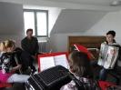 Akademie und Workshops Akkordeon grenzenlos 2012